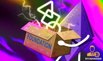 Artists Can Now Tap the Ethereum Network With Foundation's New Marketplace 350x209 2
