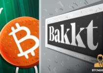 Bakkt Volumes Spikes as the Cryptocurrency Market Suffers Losses 350x209 2