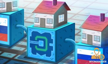 Bank of Russia to Develop Digitial Mortgage on Blockchain Platform 350x209 2