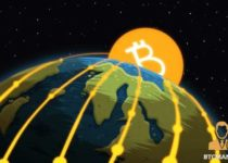 Bitcoin Becomes the Main Method Of International Payment 350x209 2