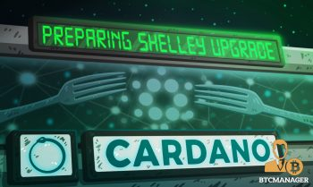 Cardano to Undergo Hardfork Before Shelley Upgrade 350x209 2