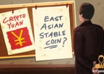 China Could Move From Crypto Yuan to East Asian Stablecoin 350x209 2