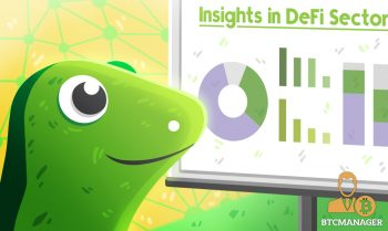 CoinGecko Report Unearths 4 Key Insights in DeFi Sector 350x209 2