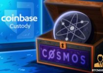 Coinbase Custody launches staking for Cosmos 350x209 2