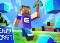 Enjin's New Minecraft Plugin Enables Players to Integrate Blockchain Assets Into Their Servers 350x209 2
