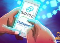 Gemini Exchange Brings Crypto Trading to Over 4 Million Samsung Users in US Canada 350x209 2