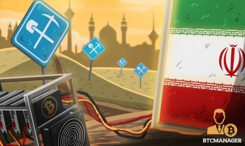 Iranian President Calls for National Crypto Mining Strategy 350x209 2