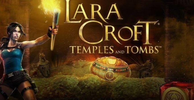 Lara Croft Temples and Tombs 1