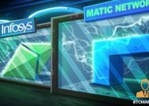 Matic Network Adds NYSE Recognized InfoSys as Early Validator 350x209 2