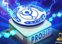 ProBit Exchange Opens Trading for Decentralized Blockchain Storage Platform ILCoin 350x209 2