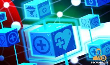 UAE Initiates Blockchain Strategy Launches Distributed Database of Medical Professionals 350x209 2