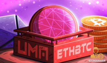 UMA's new ETH BTC synthetic token is its first one with a priceless design 350x209 2