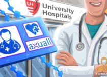 University Hospitals Axuall Tap DLT for Clinical Staff Credentialing 350x209 2