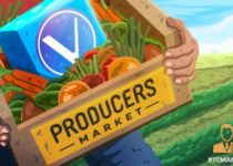 VeChain VET Producers Market to Aid Vulnerable Farmers Gain Access to Marketplace 350x209 2