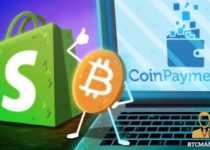 Worlds Leading Crypto Payments Processor CoinPayments Announces Strategic Partnership with Shopify 350x209 2