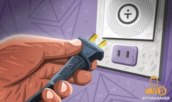 tBTC Pulls Plug Two Days After Token Launch on Ethereum Network 350x209 2