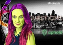 6 Questions for Michelle OConnor of Uphold 300x169 2