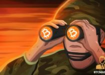 A Pentagon war game shows Gen Z using Bitcoin to fight the system 350x209 2