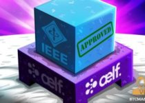 Alibaba's Financial arm collaborate with aelf to get new Blockchain Standard approved by the IEEE 1 350x209 2