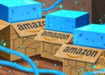 Amazon Managed Blockchain Now Available for Enterprise Use 350x209 2