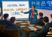 Bank of Korea launches legal advisory panel for digital currency 350x209 2