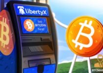 Bitcoin on Every Block Use cash to purchase bitcoin with LibertyX at 20000 retail locations 350x209 2