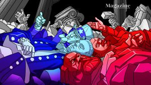 Capitalism's Perestroika Moment The Fall of the Second Economic Titan 300x169 2