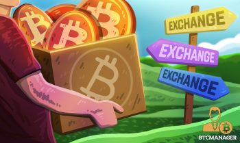 Chainalysis Study Finds Roughly 3.5 Million Bitcoin Moves Frequently Between Exchanges for Trading 350x209 2
