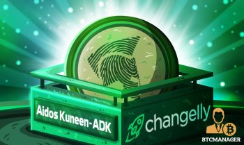 Changelly Lists Aidos Kuneen Market Network's Coin ADK 350x209 2