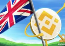 Crypto exchange Binance to launch UK trading platform in summer of 2020 350x209 2