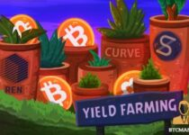 DeFi's Yield Farming Telecosm is Coming to Bitcoin Here's How 350x209 2