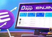 Enjin ERC 1155 Tracker by DappReview Discover Millions of Next Generation Blockchain Assets 350x209 2