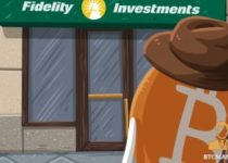 Fidelity to Cater to Institutional Appetite for Bitcoin Within a Few Weeks 350x209 2