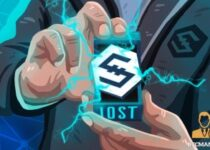 "IOST's 3rd Anniversary Limited Edition NFT badge ""Genesis"" IOST 2020 Year long 2nd Event 350x209 2"