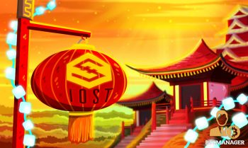 IOST Joins Forces with Chinese Government to Foster Blockchain Adoption 350x209 2