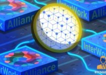 InterWork Alliance Launches to Standardize Token Powered Ecosystems Worldwide 1 350x209 2