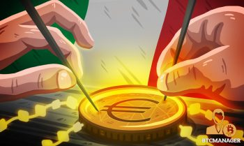 Italian Banks Are Ready to Trial a Digital Euro 350x209 2