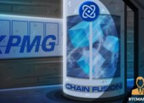 KPMG LLP Launches KPMG Chain Fusion To Help Manage Crypto And Traditional Assets Over Public And Private Blockchain Networks 350x209 2