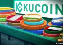 KuCoin Adds Support For Purchasing Crypto With 17 More Fiat Currencies 350x209 2
