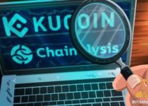 KuCoin Doubles Down on Its Commitment to Compliance and Security with Chainalysis Partnership 350x209 2