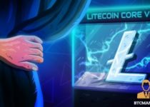Litecoin's New v0.18.0 Upgrade Brings It Closer in Line With Latest Bitcoin Update 350x209 2