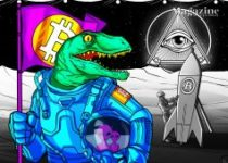Lizard People invented Bitcoin conspiracy theories in crypto 300x169 2