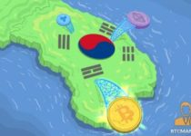 Major Cities in South korea Are Rushing to Become Crypto Hubs 350x209 2