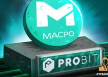 Master Coin Point MACPO Enhances Global Platform Expansion Following ProBit Exchange Listing 350x209 2