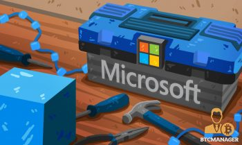 Microsoft Launches Enterprise Tools for AI Blockchain and IoT 350x209 2