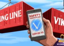 Shipping Company Viking Line Obtains VeChain backed Safety Verification for COVID 19 Management 350x209 2