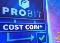 South Korean Cryptocurrency COST COIN Lists on ProBit Exchange with an Eye on International Adoption 350x209 2