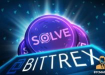 The USD SOLVE market on bittrex.com is now open for trading 350x209 2