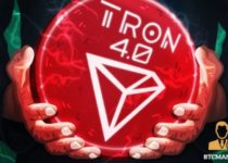 What to Expect From TRON 4.0 Justin Sun Reveals All 350x209 4