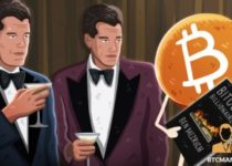 Winklevoss Twins to Co Produce Film Adaption of Bitcoin Billionaires Book 350x209 2